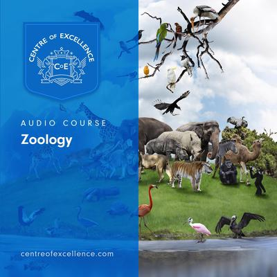 Zoology Audio Course Audiobook, by Centre of Excellence