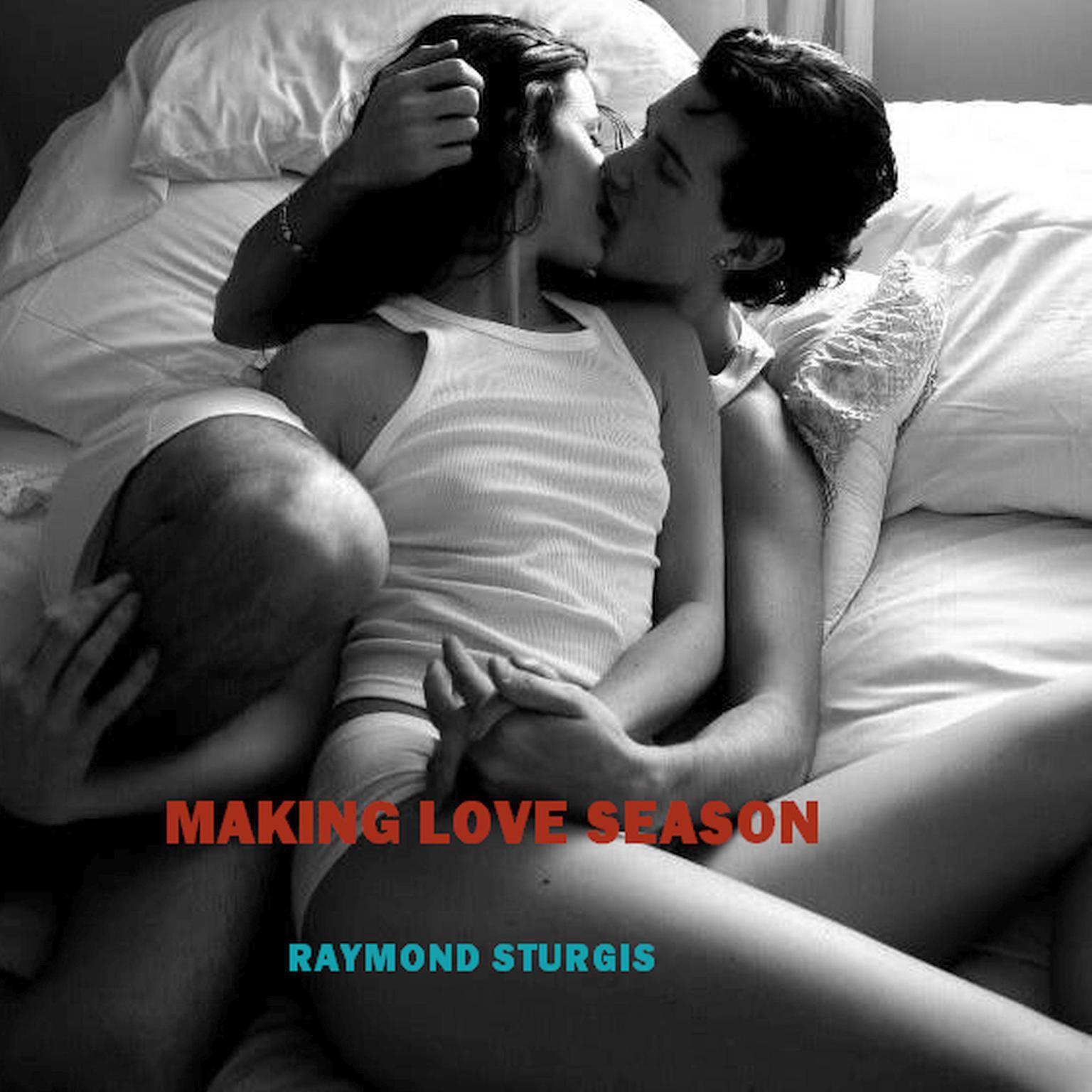 Making Love Season Audiobook, by Raymond Sturgis