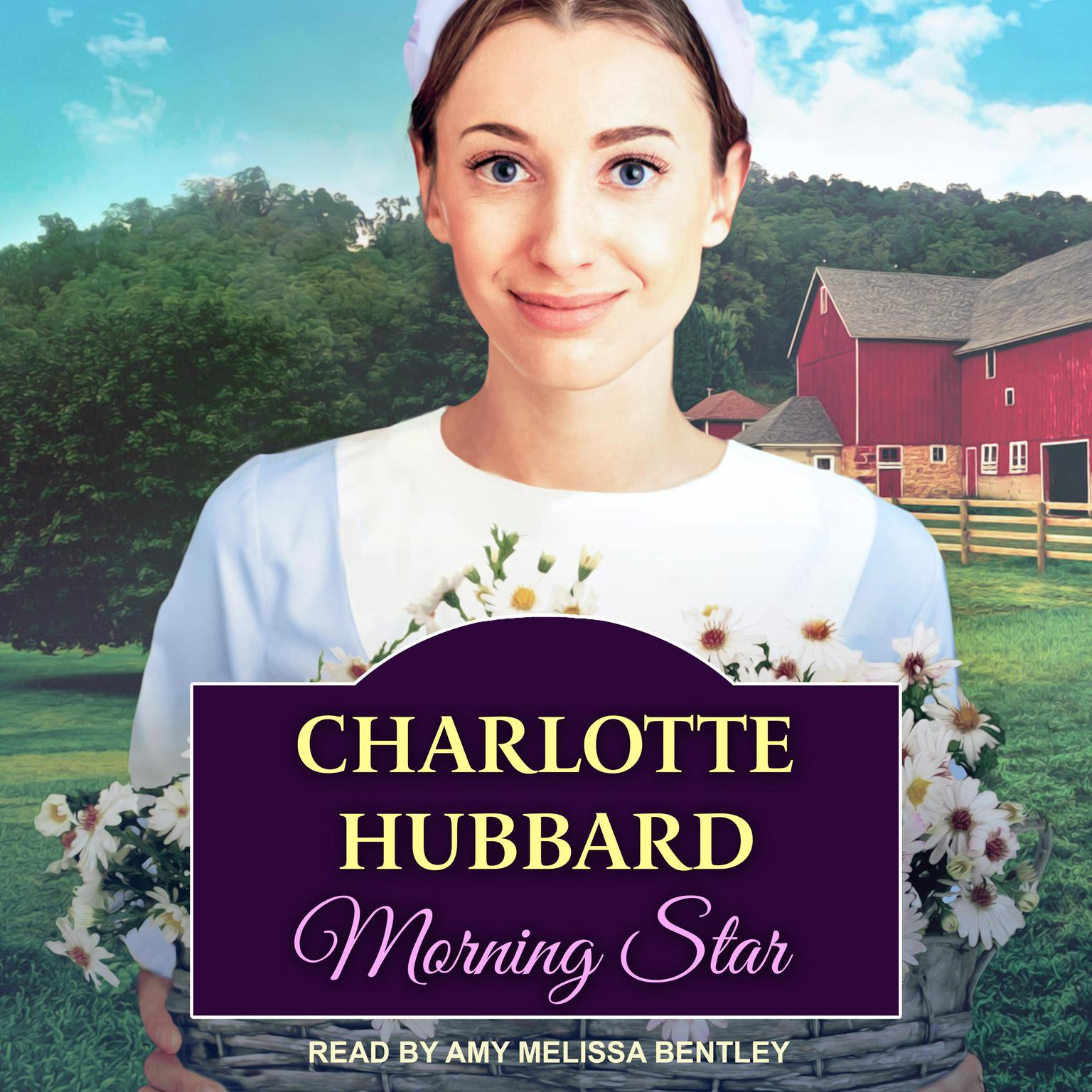 Morning Star Audiobook, by Charlotte Hubbard