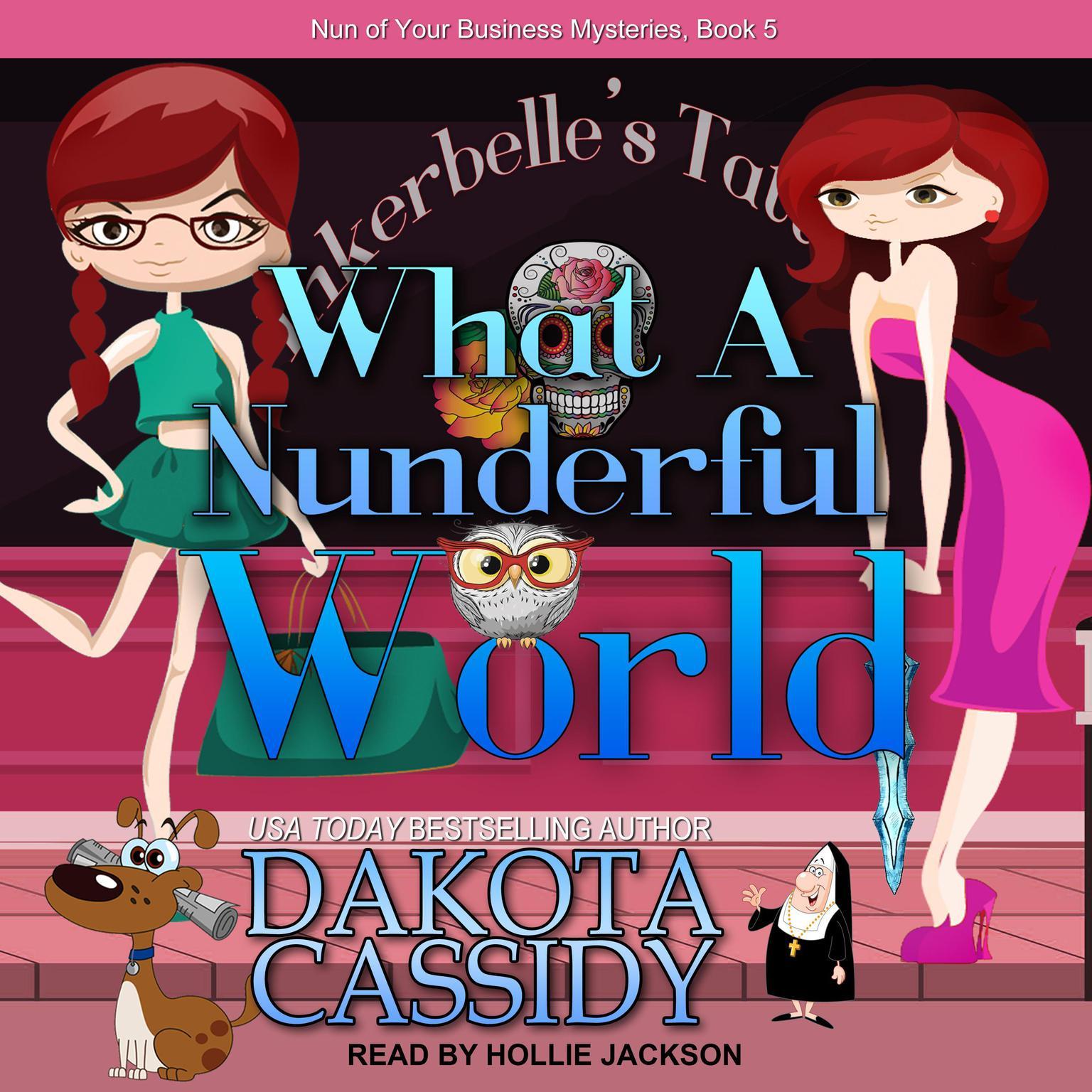 What A Nunderful World Audiobook, by Dakota Cassidy