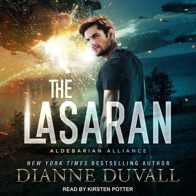 The Lasaran Audiobook, by Dianne Duvall