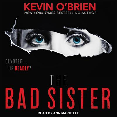 The Bad Sister Audiobook, by