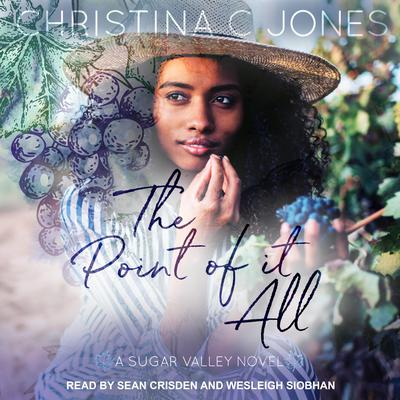 The Point of it All Audiobook, by Christina C. Jones