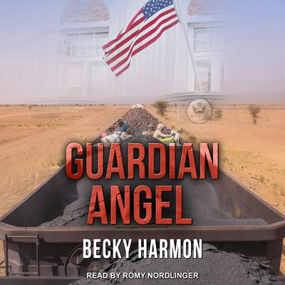 Guardian Angel Audiobook, by Becky Harmon