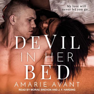 Devil in Her Bed Audiobook, by Amarie Avant