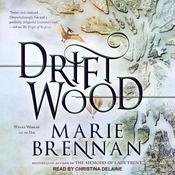 Driftwood Audiobook, by Marie Brennan