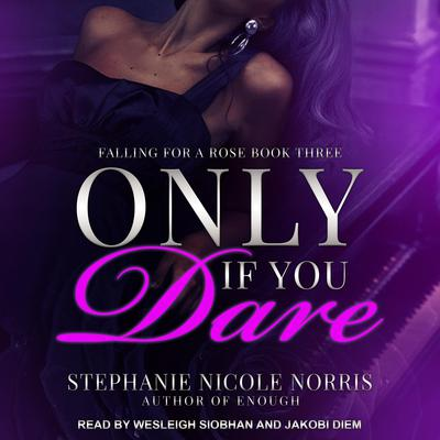 Only If You Dare Audiobook, by