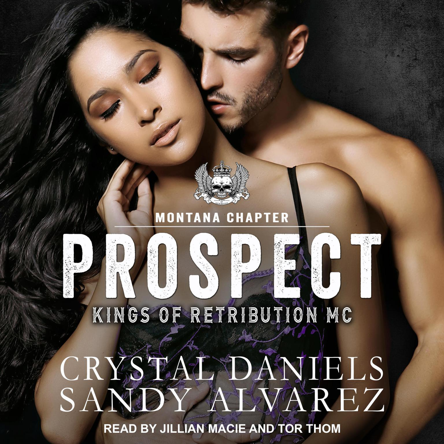 Prospect Audiobook, by Crystal Daniels
