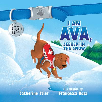 I am Ava, Seeker in the Snow Audiobook, by