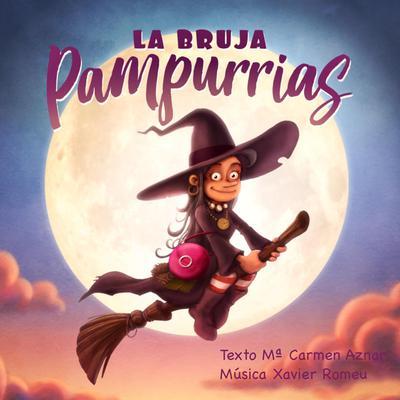 La Bruja Pampurrias: Un nido en el bolso Audiobook, by Ma Carmen Aznar