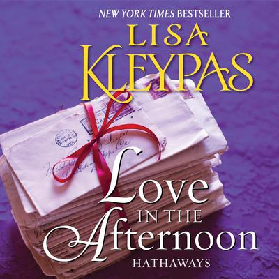 Love in the Afternoon: A Novel Audiobook, by