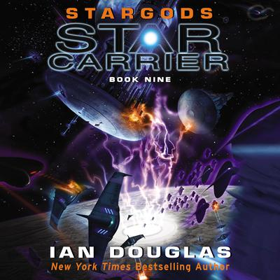 Stargods Audiobook, by Ian Douglas