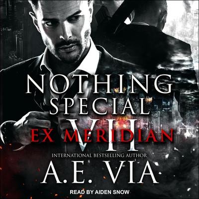 Nothing Special VII: EX Meridian Audiobook, by A.E. Via