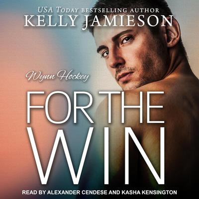 For the Win Audiobook, by Kelly Jamieson
