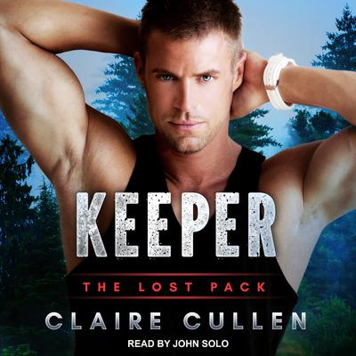 Keeper Audiobook, by Claire Cullen