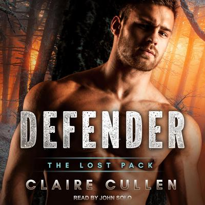 Defender Audiobook, by Claire Cullen