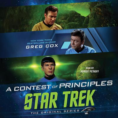 A Contest of Principles Audiobook, by