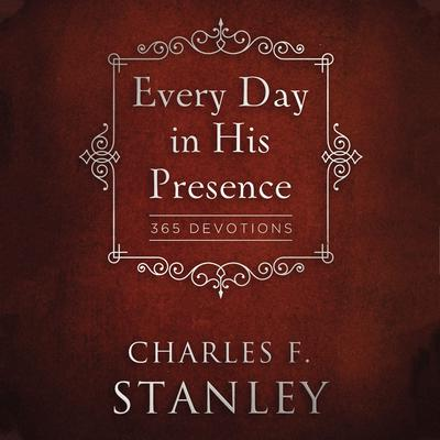 Every Day in His Presence Audiobook, by