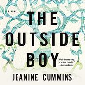 The Outside Boy Audiobook, by Jeanine Cummins