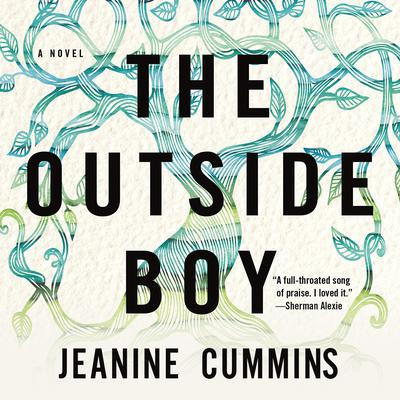 The Outside Boy Audiobook, by