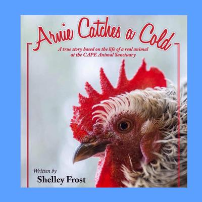 Arnie Catches a Cold Audiobook, by Shelley Frost