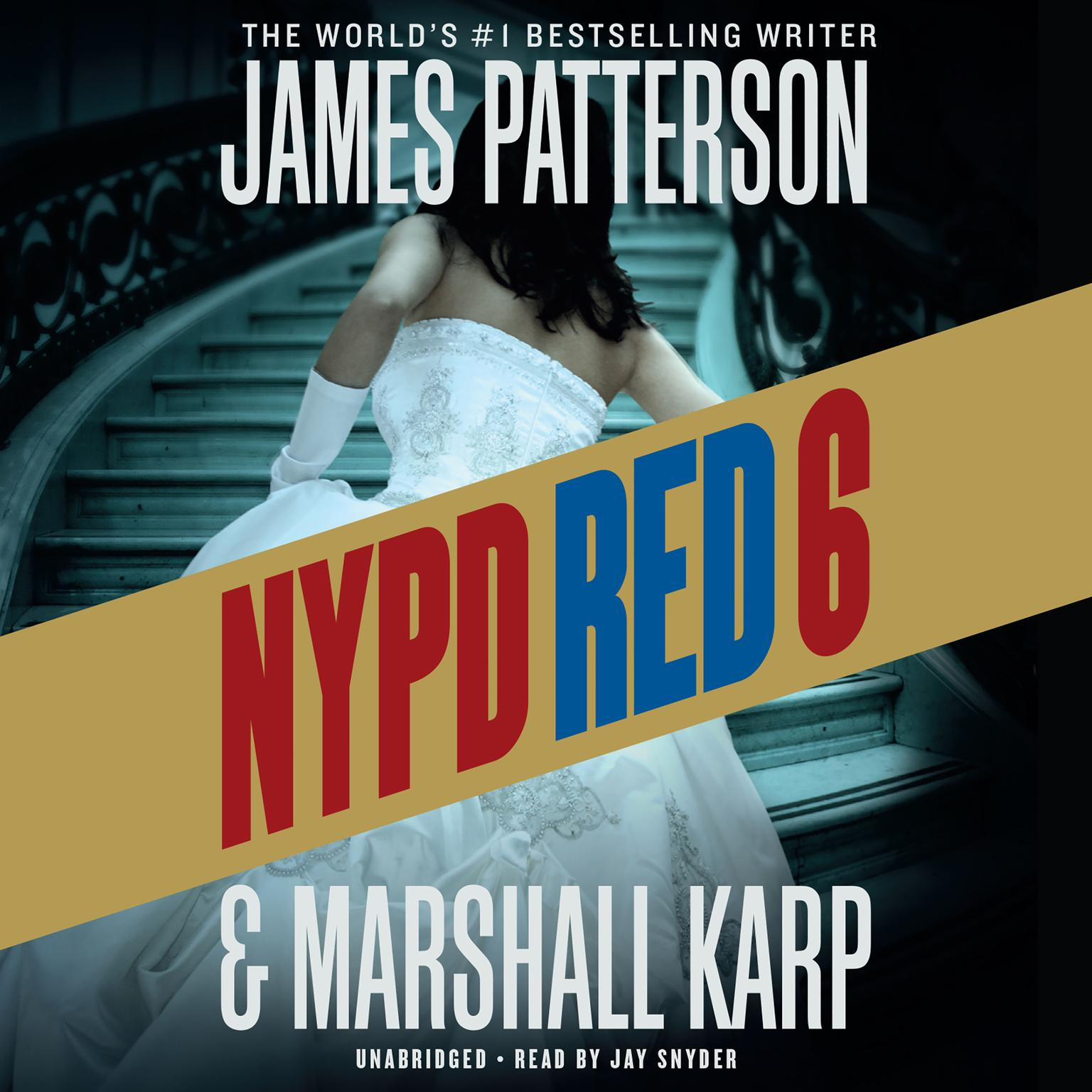 NYPD Red 6 Audiobook, by Marshall Karp
