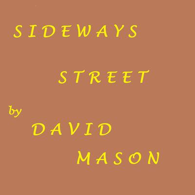 Sideways Street Audiobook, by David Mason