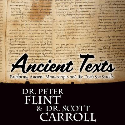 Ancient Texts Audiobook, by Peter Flint