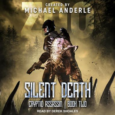 Silent Death Audiobook, by Michael Anderle