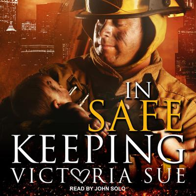 In Safe Keeping Audiobook, by Victoria Sue