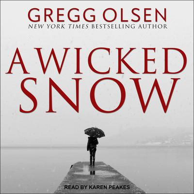 A Wicked Snow Audiobook, by