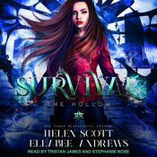 Survival Audiobook, by Ellabee Andrews