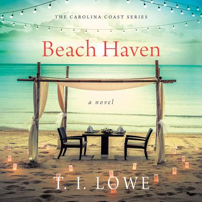 Beach Haven Audiobook, by T.I. Lowe