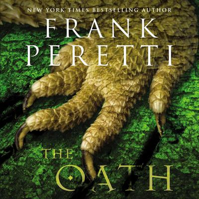 The Oath Audiobook, by Frank E. Peretti