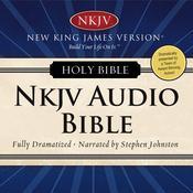 Dramatized Audio Bible - New King James Version, NKJV: Old Testament