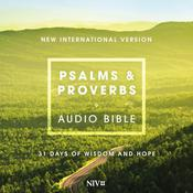Psalms and Proverbs Audio Bible - New International Version, NIV