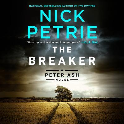 The Breaker Audiobook, by