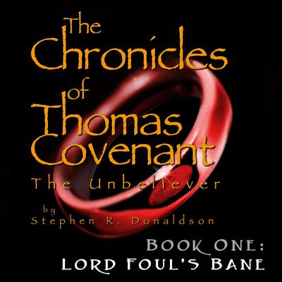 Lord Foul's Bane Audiobook, by