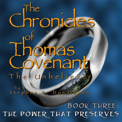 The Power That Preserves Audiobook, by