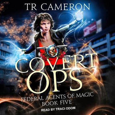 Covert Ops Audiobook, by Michael Anderle