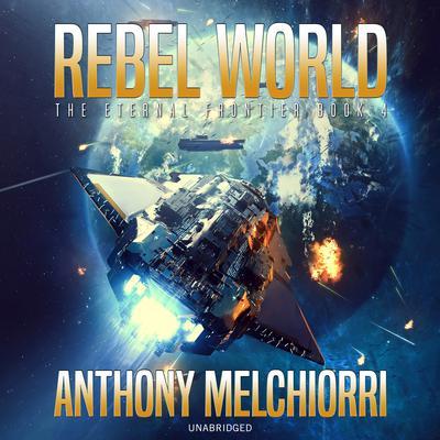 Rebel World Audiobook, by