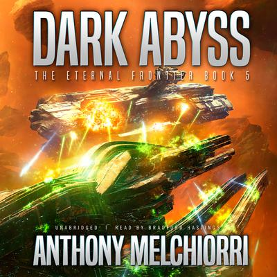Dark Abyss Audiobook, by