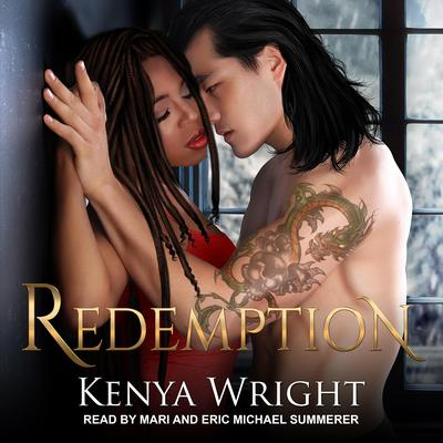 Redemption Audiobook, by Kenya Wright