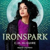 Ironspark Audiobook, by C.M. McGuire