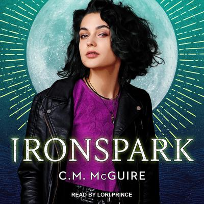 Ironspark Audiobook, by