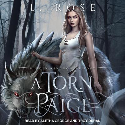 A Torn Paige Audiobook, by L. Rose