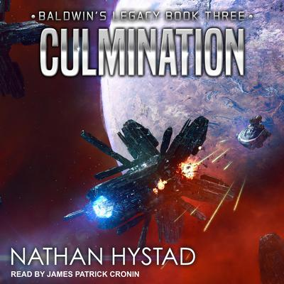 Culmination Audiobook, by Nathan Hystad