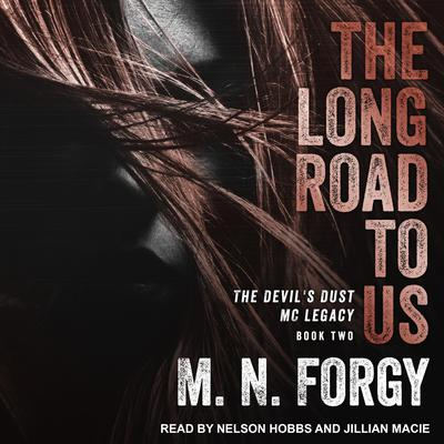 The Long Road to Us Audiobook, by