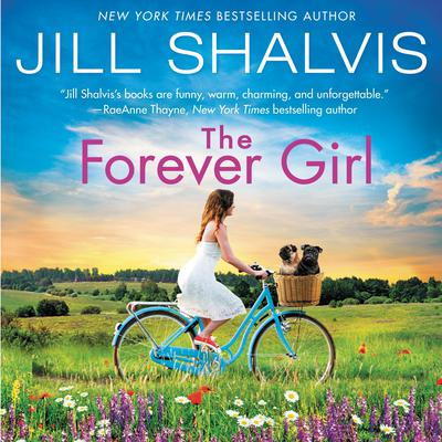 The Forever Girl: A Novel Audiobook, by