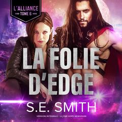 La Folie d'Edge Audiobook, by